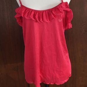 Camisole Diane Von Furstenberg Small Pink